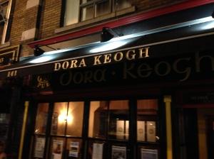 Dora Keogh