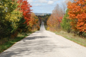 Fall in Northern Ontario