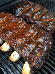 I love my Beef Ribs!